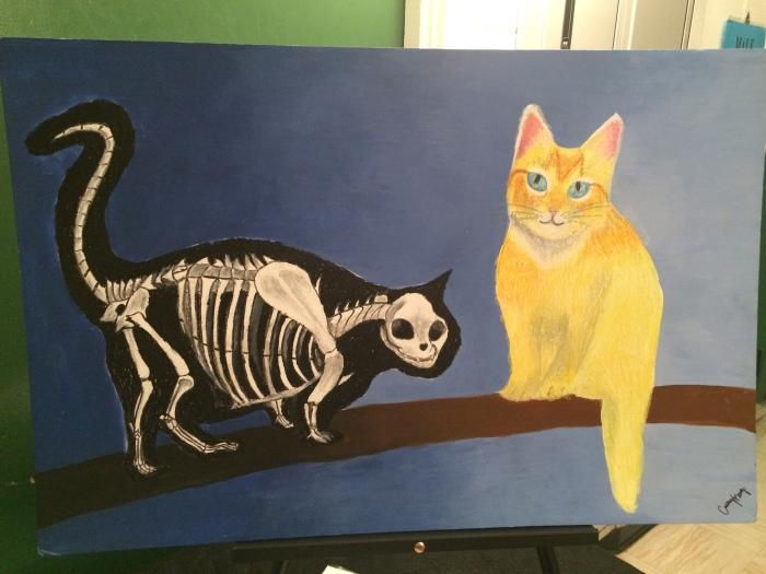 cat_skeleton